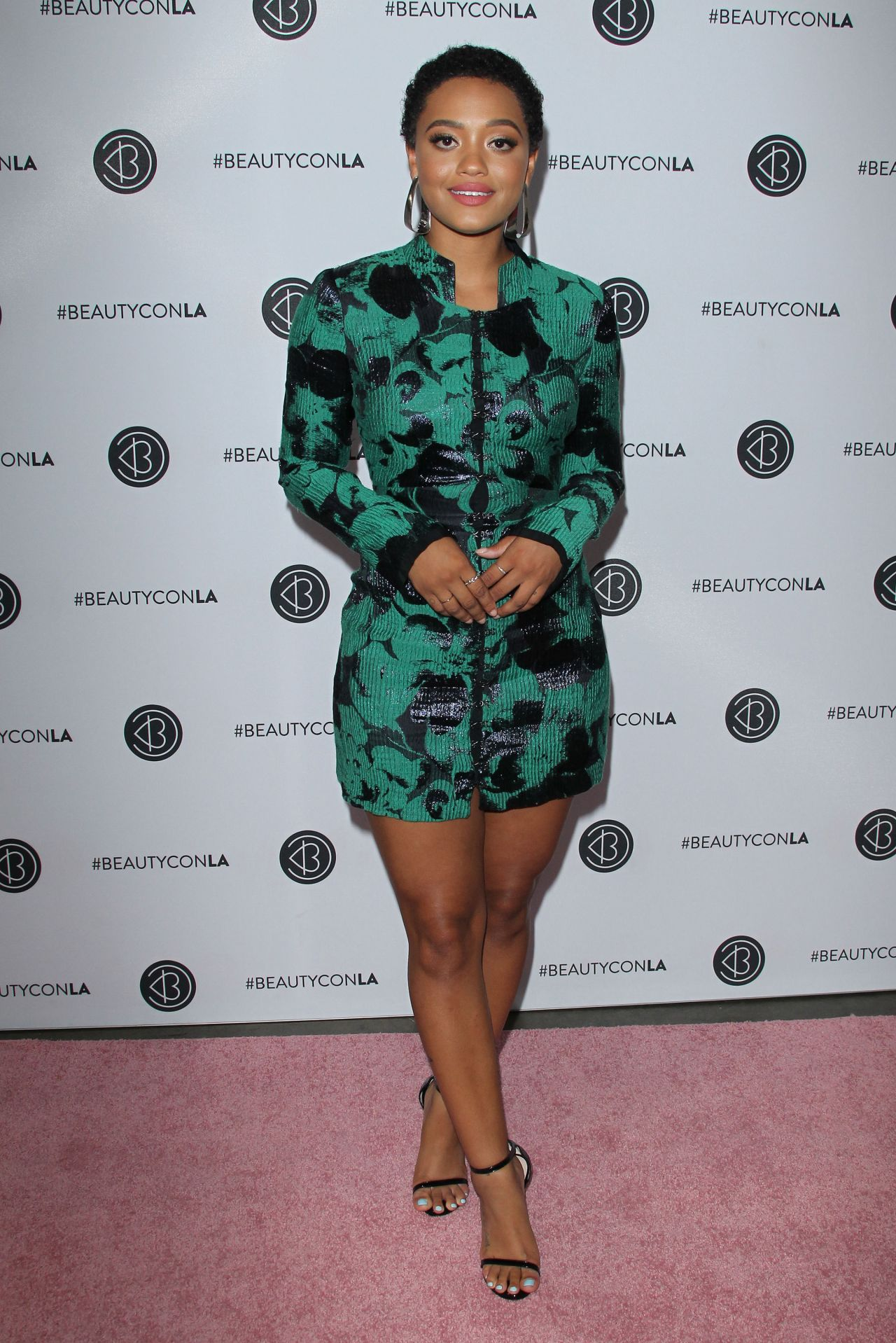 Discussion on this topic: Gina Ravera, kiersey-clemons/
