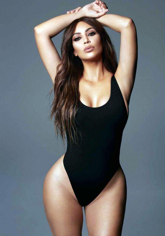 Kim Kardashian - KKWxMario Photoshoot