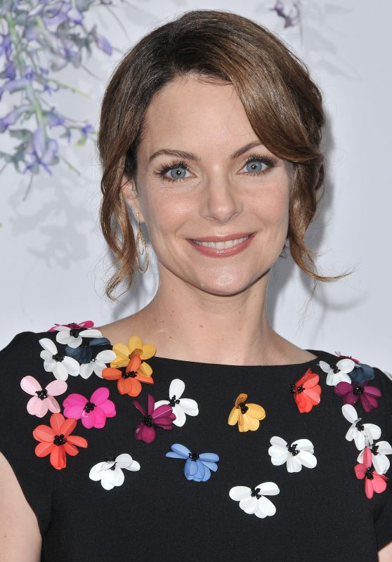 Kimberly Williams-Paisley – Hallmark Channel Summer TCA 2018 in Beverly Hills