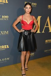 Kira Kosarin – Maxim Hot 100 Experiences Party 2018