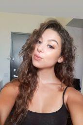 Kira Kosarin - Social Media 07/17/2018