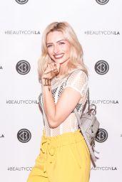 Kirsten Collins – Los Angeles Beautycon Festival 2018