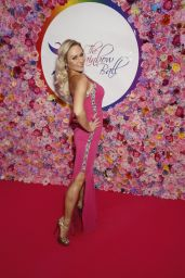 Kristina Rihanoff - Safety in Beauty Diamond Awards 2018 in London