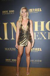 Kristine Leahy – Maxim Hot 100 Experiences Party 2018
