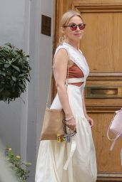 Kylie Minogue at Abbey Road Studios in London 07/23/2018