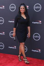 Laila Ali – 2018 ESPY Awards in LA