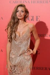 Lara Leito – VOGUE Spain 30th Anniversary Party in Madrid