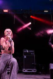 Laura Hayden - Y Not Music Festival in Derbyshire 07/27/2018