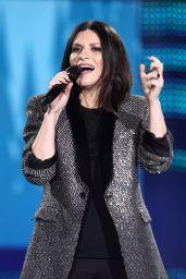 Laura Pausini - Concert in Rome 07/22/2018