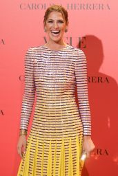 Laura Sanchez – VOGUE Spain 30th Anniversary Party in Madrid