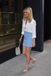 Laura Whitmore – ITV Summer Party in London 07/19/2018