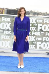 "Lauren Cohan - ""The Walking Dead"" Photocall at San Diego Comic-Con"