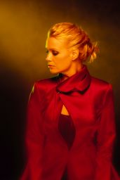 Laurie Holden - Photoshoot 2018