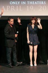 Linda Cardellini - New Line Cinema Present ScareDiego in San Diego 07/18/2018