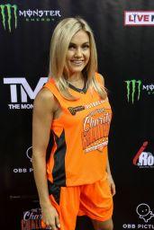 Lindsay Arnold – 50K Charity Challenge Celebrity Basketball Game in Westwood