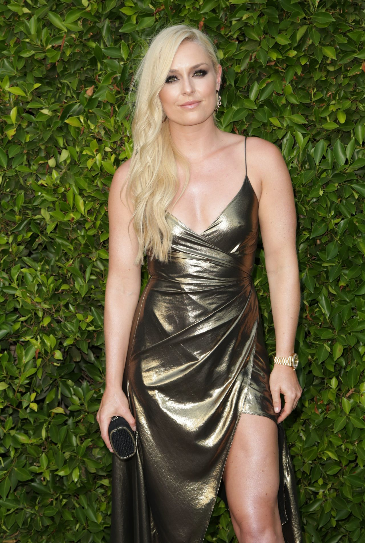 Lindsey Vonn - Si Fashionable 50 In Los Angeles-1612