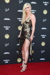 Lindsey Vonn - SI Fashionable 50 in Los Angeles