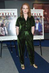 "Liv Hewson – ""Puzzle"" Premiere in Los Angeles"