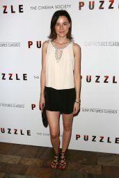 "Loan Chabanol – ""Puzzle"" Screening in New York"