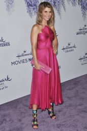 Lori Loughlin – Hallmark Channel Summer TCA 2018 in Beverly Hills