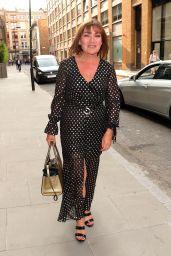 Lorraine Kelly – ITV Summer Party in London 07/19/2018