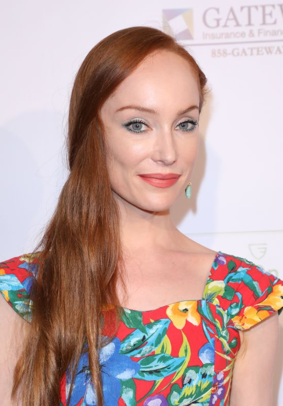 Lotte Verbeek – Excellence in Sports 2018 in LA