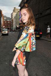 Louisa Connolly-Burnham - Huawei x Mr Hyde Phone Break-Up Party in London
