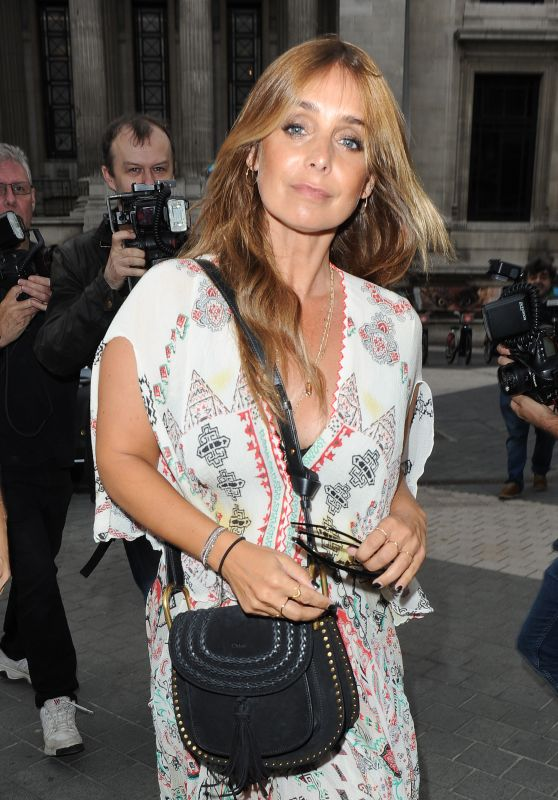 Louise Redknapp – Syco Summer Party in London