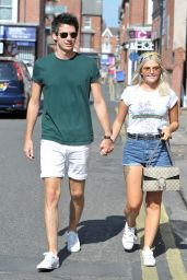 Lucy Fallon - Therapy House in Lytham St Anne
