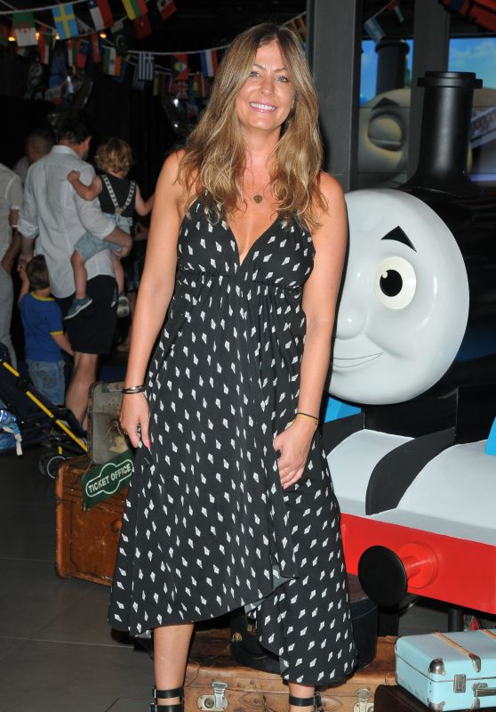 "Lucy Horobin - ""Thomas & Friends: Big World Big Adventures"" Premiere in London"