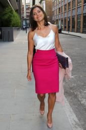 Lucy Verasamy – ITV Summer Party in London 07/19/2018