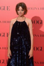 Macarena Gomez – VOGUE Spain 30th Anniversary Party in Madrid