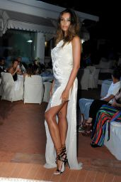 Madalina Ghenea – Ischia Global Festival Andrea Boccelli Humanitarian Awards Gala Dinner