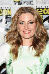 Madchen Amick - Riverdale Photo Line at 2018 SDCC