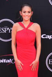 Madison Pettis – 2018 ESPY Awards in LA