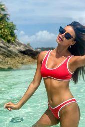Madison Reed in Bikini - Social Media, July 2018