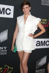 "Maggie Grace - ""Better Call Saul"" Season 4 Premiere at Comic-Con San Diego"