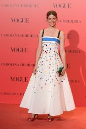 Manuela Velasco – VOGUE Spain 30th Anniversary Party in Madrid
