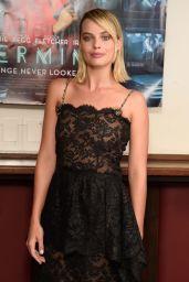 "Margot Robbie - ""Terminal"" Special Screening in London"