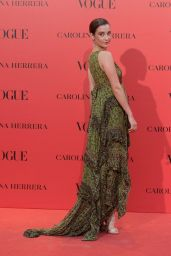 Maria Pedraza – VOGUE Spain 30th Anniversary Party in Madrid