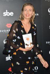 Maria Sharapova - Sugarpova Launch Party 07/24/2018