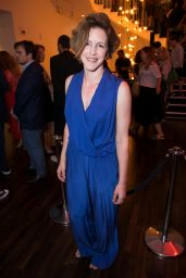 """Marianne Oldham - """"A Monster Calls"""" Party, After Party in London"""