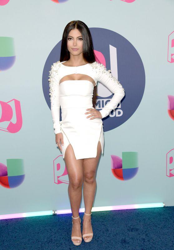 Marielena Davila – Premios Juventud Awards 2018 in Miami