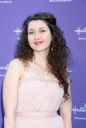 Marietta Melrose – Hallmark's Put It Into Words Campaign Launch Party in LA
