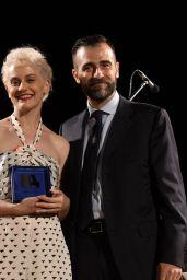 Marina Rocco - Nations Award in Taormina 07/14/2018