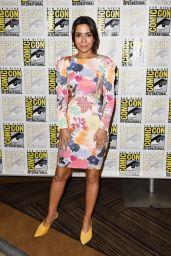 "Marisol Nichols – ""Riverdale"" Press Line at SDCC 2018"