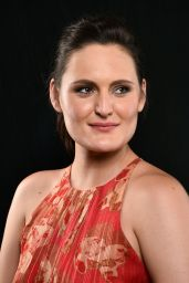 Mary Chieffo – Variety Studio at 2018 SDCC, Day 2