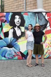 Matilda De Angelis – 2018 Giffoni Film Festival