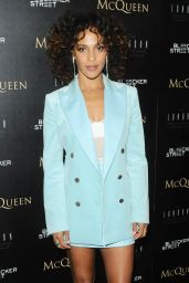 "Megalyn Echikunwoke - ""McQueen"" Special Screening in Los Angeles"