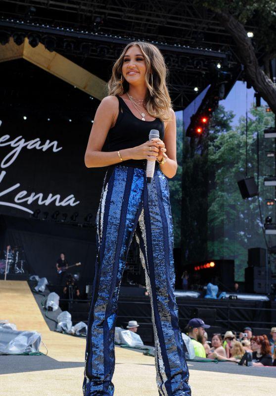 Megan McKenna - British Summer Time Festival in London